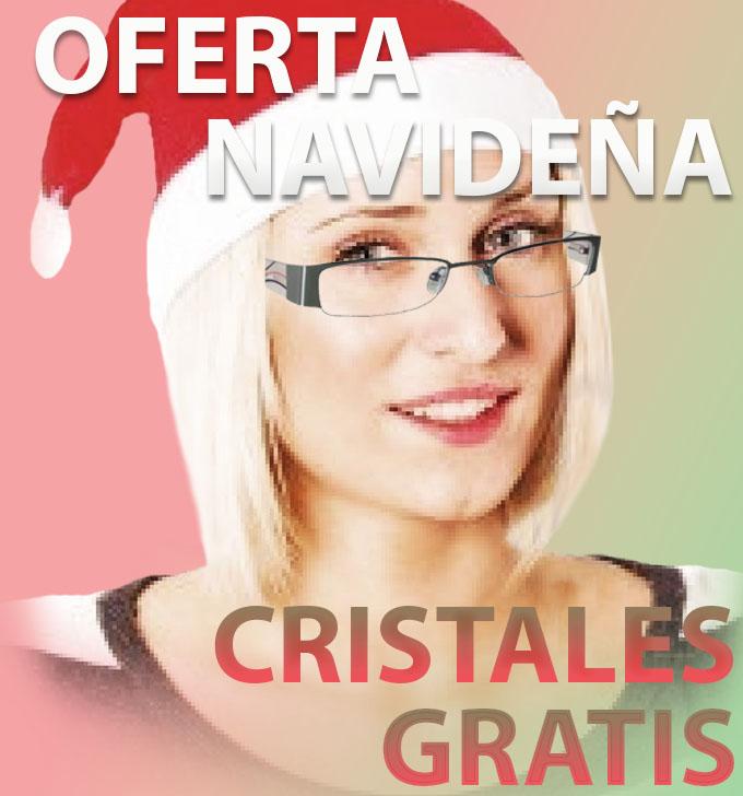 promoción navideña